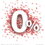 Null-Prozent-Finanzierung - 0 Prozent Finanzierung